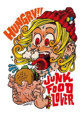 junk-food-lover
